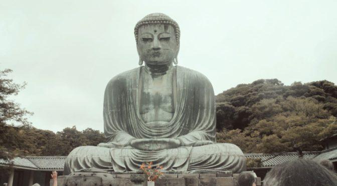 26. Juli: Boxen und Riesenbuddha